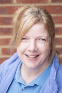 Mrs Gower - The Vine Pre School
